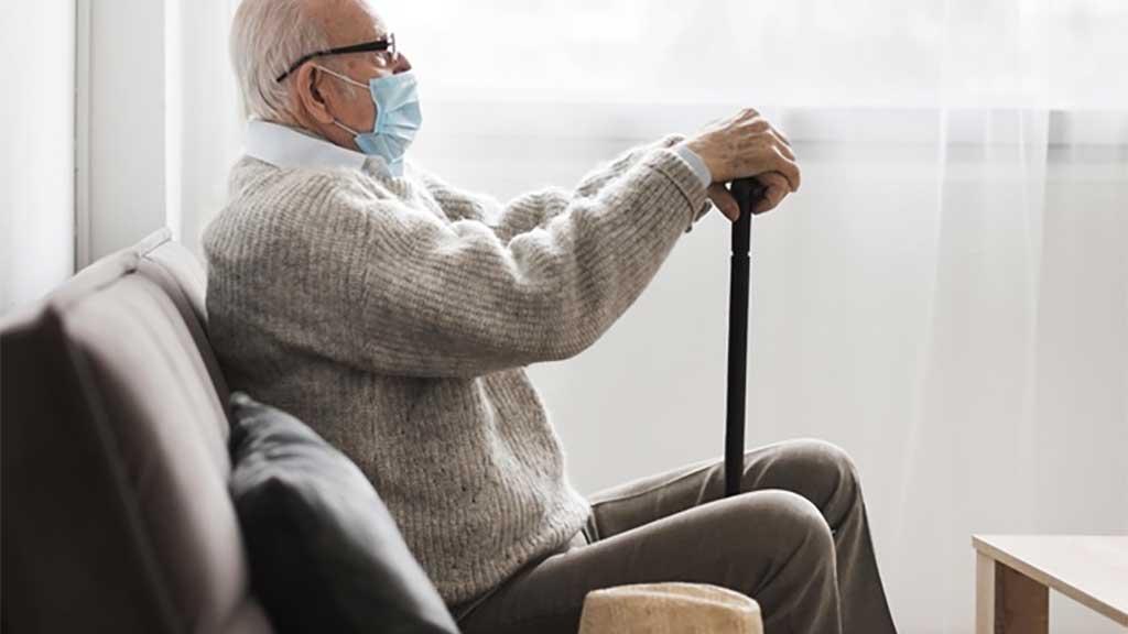 Pomoć starijim osobama