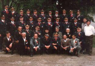50. godišnjica DVD-a Štitar (1982. g.)